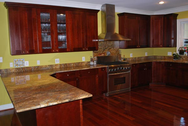 Galeano Galeano Contractors Inc Home Remodeling And